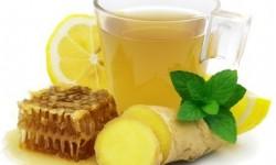 Лимон и чеснок для поднятия иммунитета