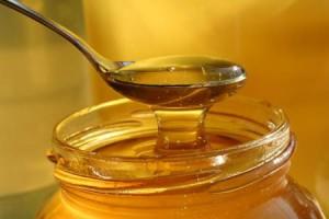 Медовые тампоны при молочнице