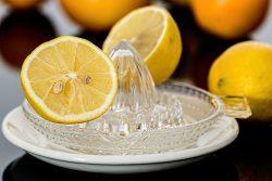 Как пить лимонный сок от камней в почках