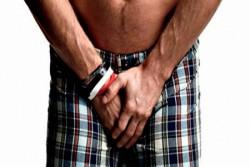 Недержание мочи у мужчин - причины, лечение, лекарства