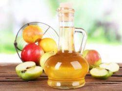 Яблочный уксус от молочницы: применение для женщин и мужчин