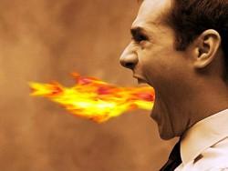 Как избавиться от изжоги