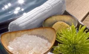 Лечение варикоза морской солью