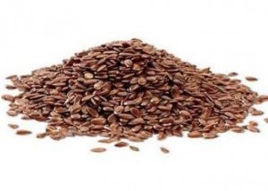 Льняное семя при запорах
