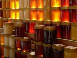 Мёд полезные свойства