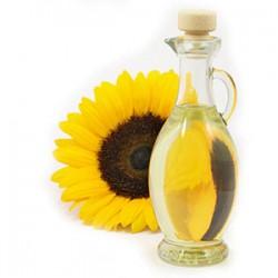 Подсолнечное масло от запора